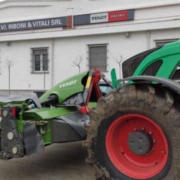trattore Italia